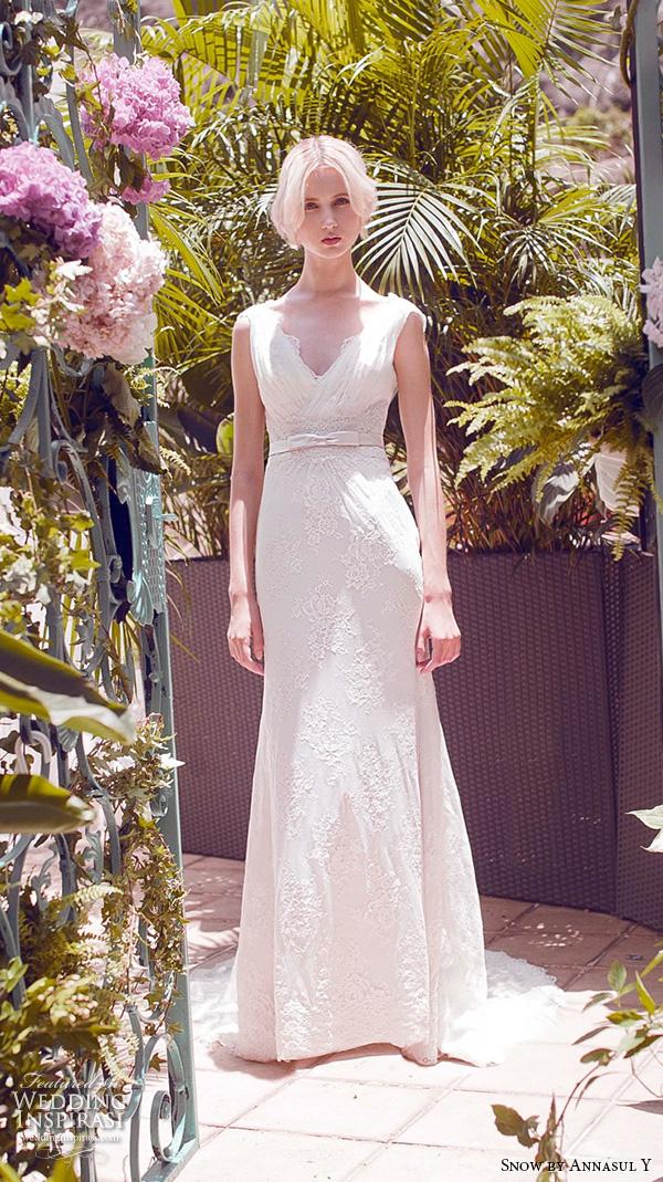 Annasul y wedding dresses prices bridesmaid dresses for Designer wedding dresses with prices