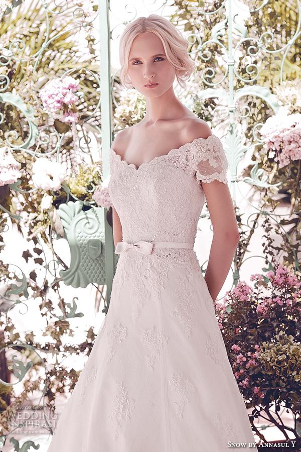 Alyce Wedding Dresses 60 Fabulous snow by annasul y