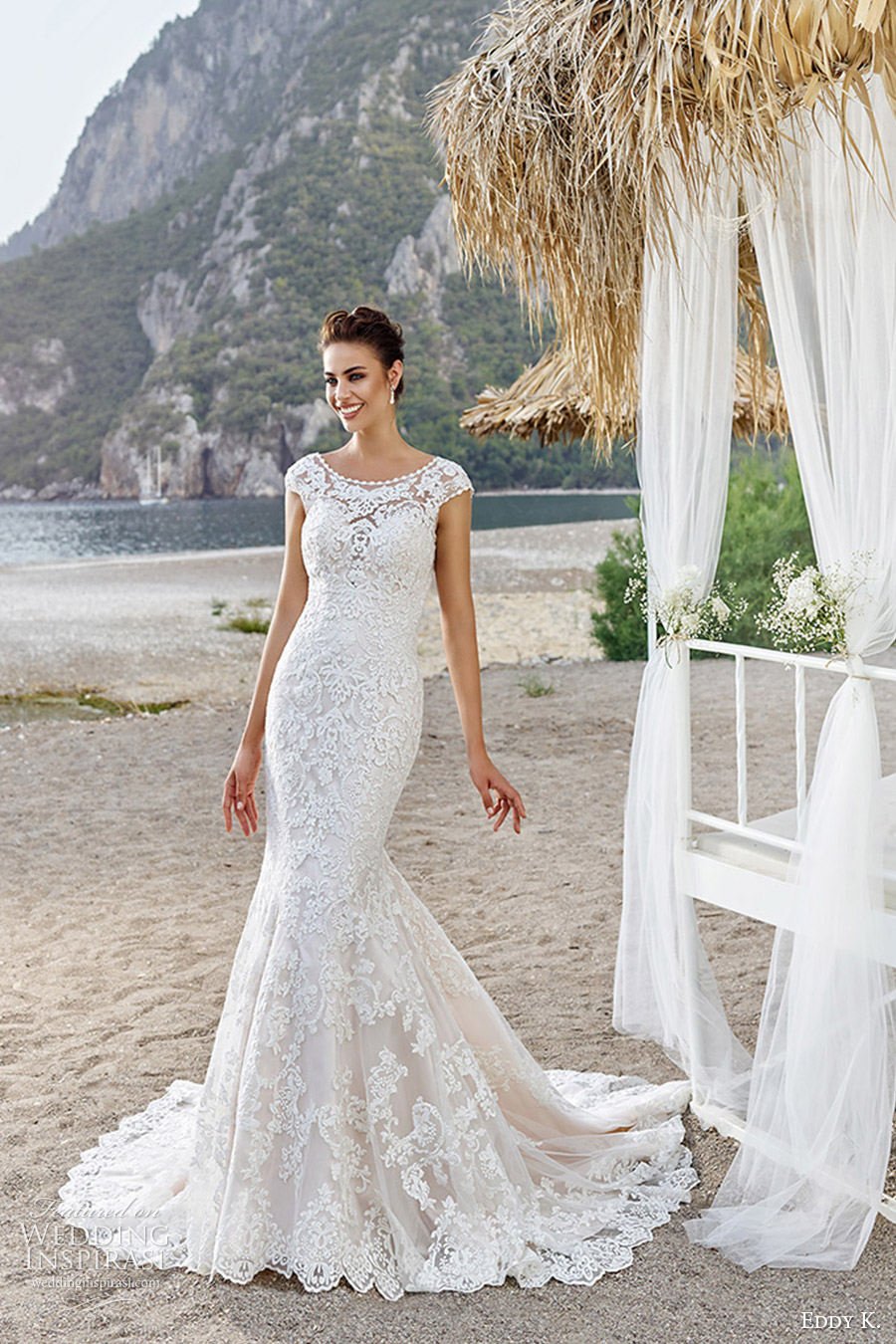 Fustane Nusesh !! - Faqe 28 Eddy-k-bridal-2017-cap-sleeves-sweetheart-illusion-scoop-neck-fit-flare-mermaid-lace-wedding-dress-bella-mv-scallop-train