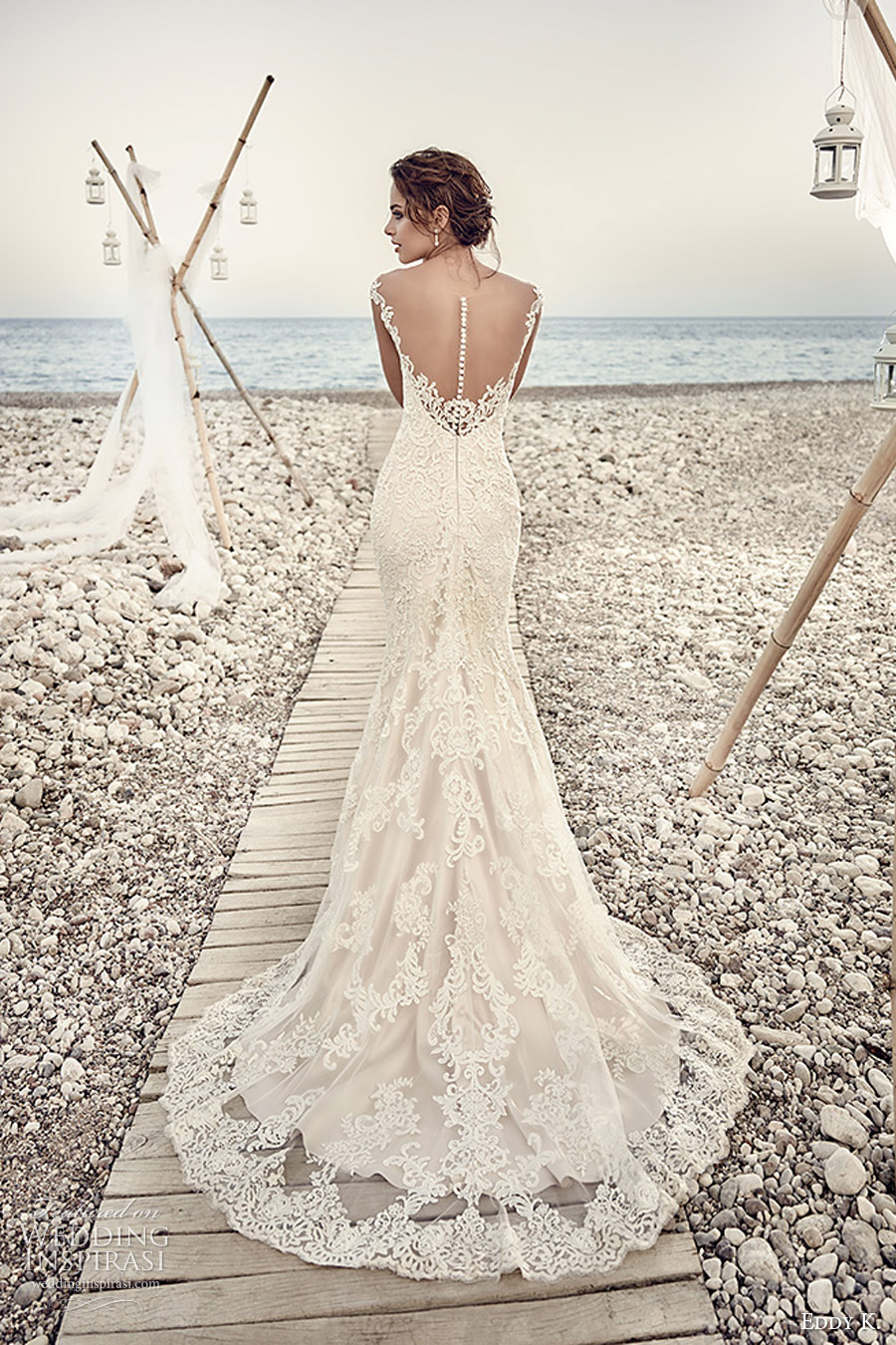 eddy k 2017 wedding dresses dreams bridal collection