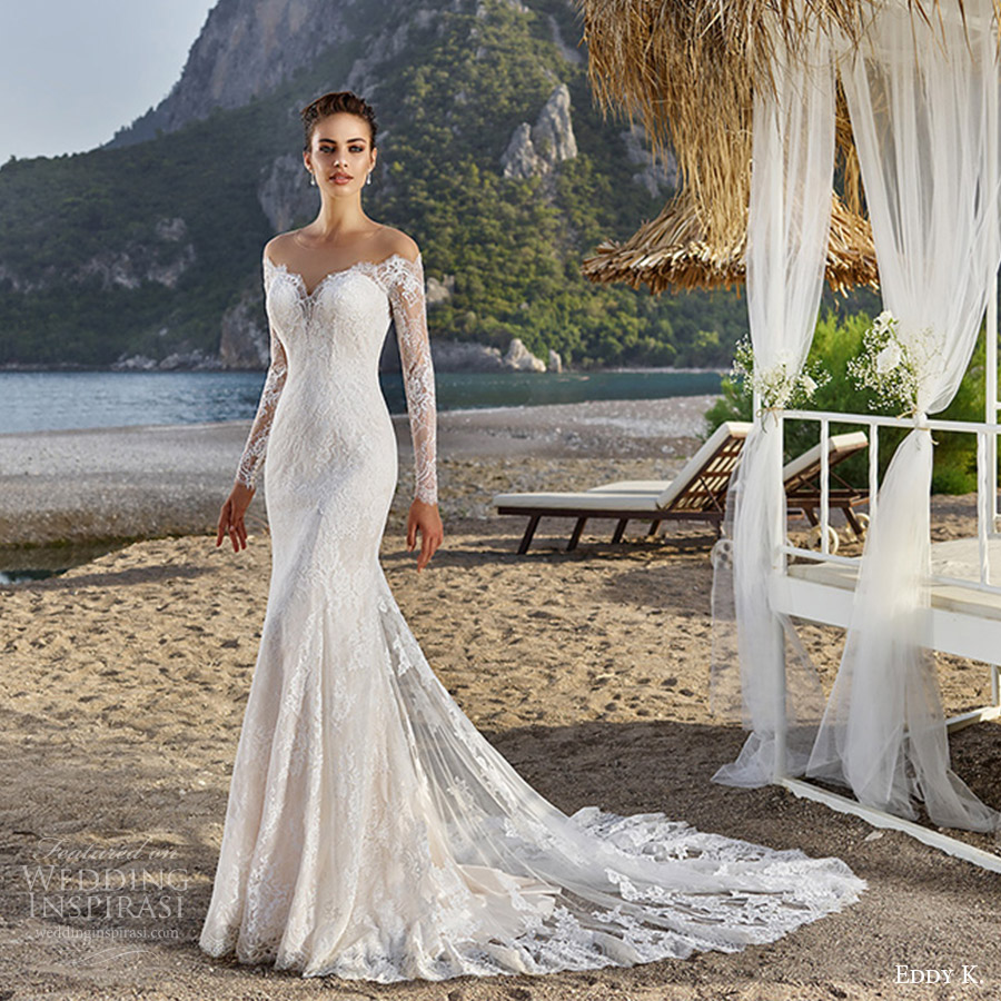 "Wedding Dresess: ""Dreams"" Bridal Collection"