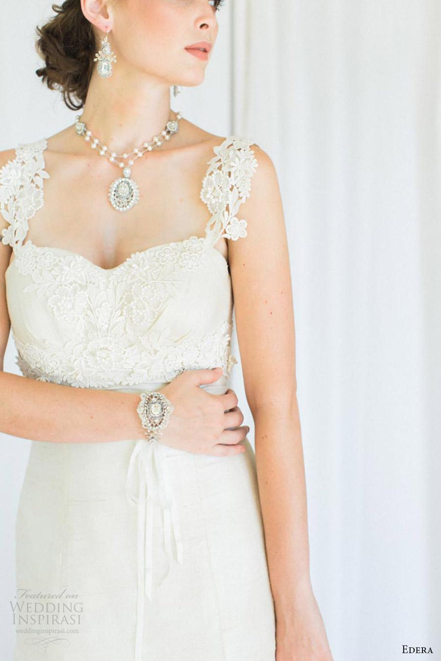 """Aquarelle"" Bridal Accessories"