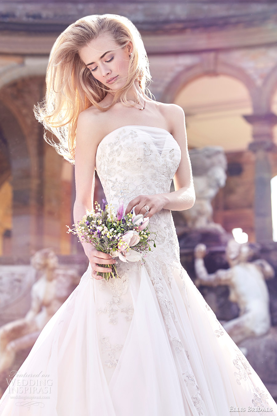 Awesome Wedding Dresses For 2nd Weddings Vignette - Wedding Dress ...