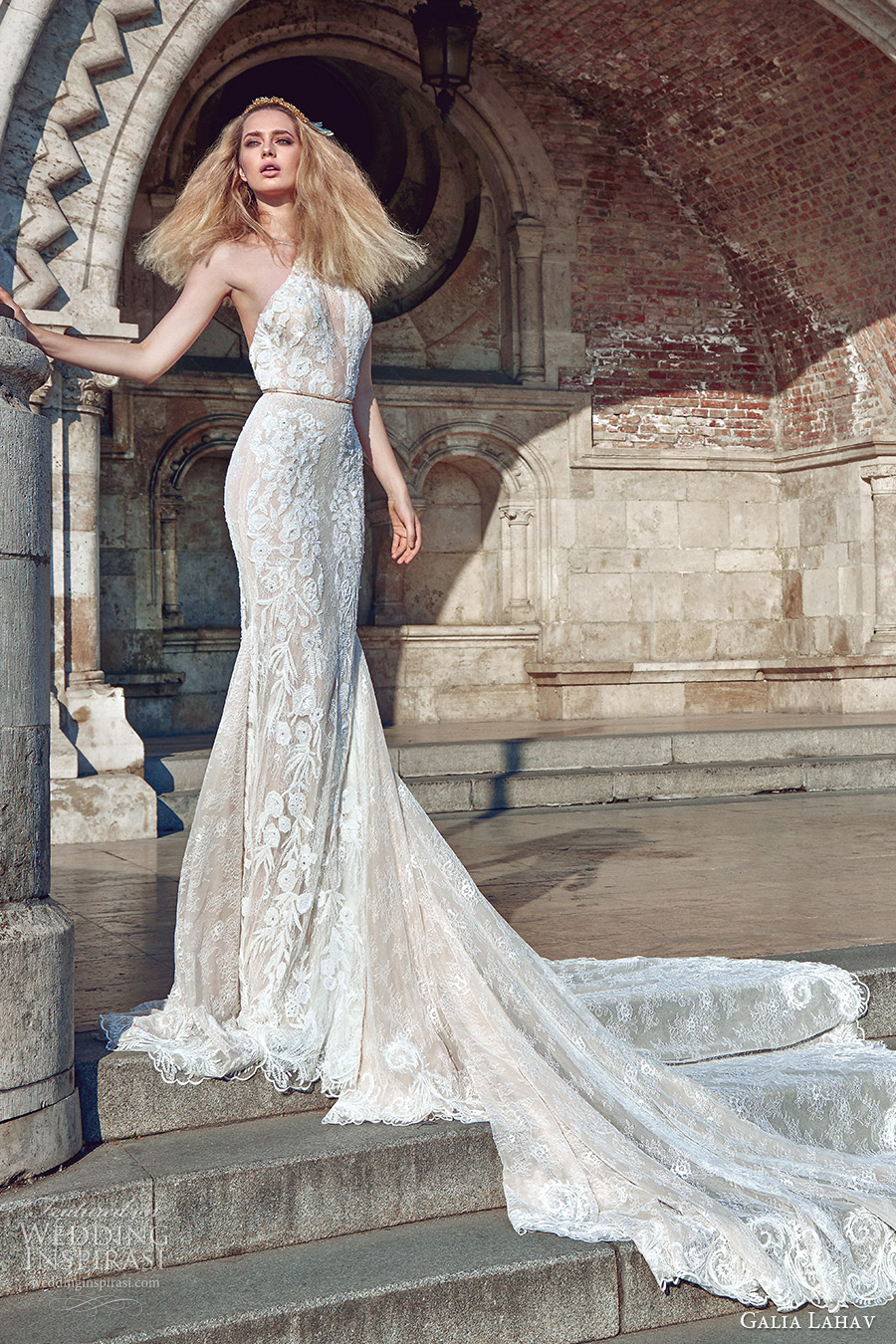 Galia lahav couture fall 2016 wedding dresses ivory Wedding dress designer galia lahav