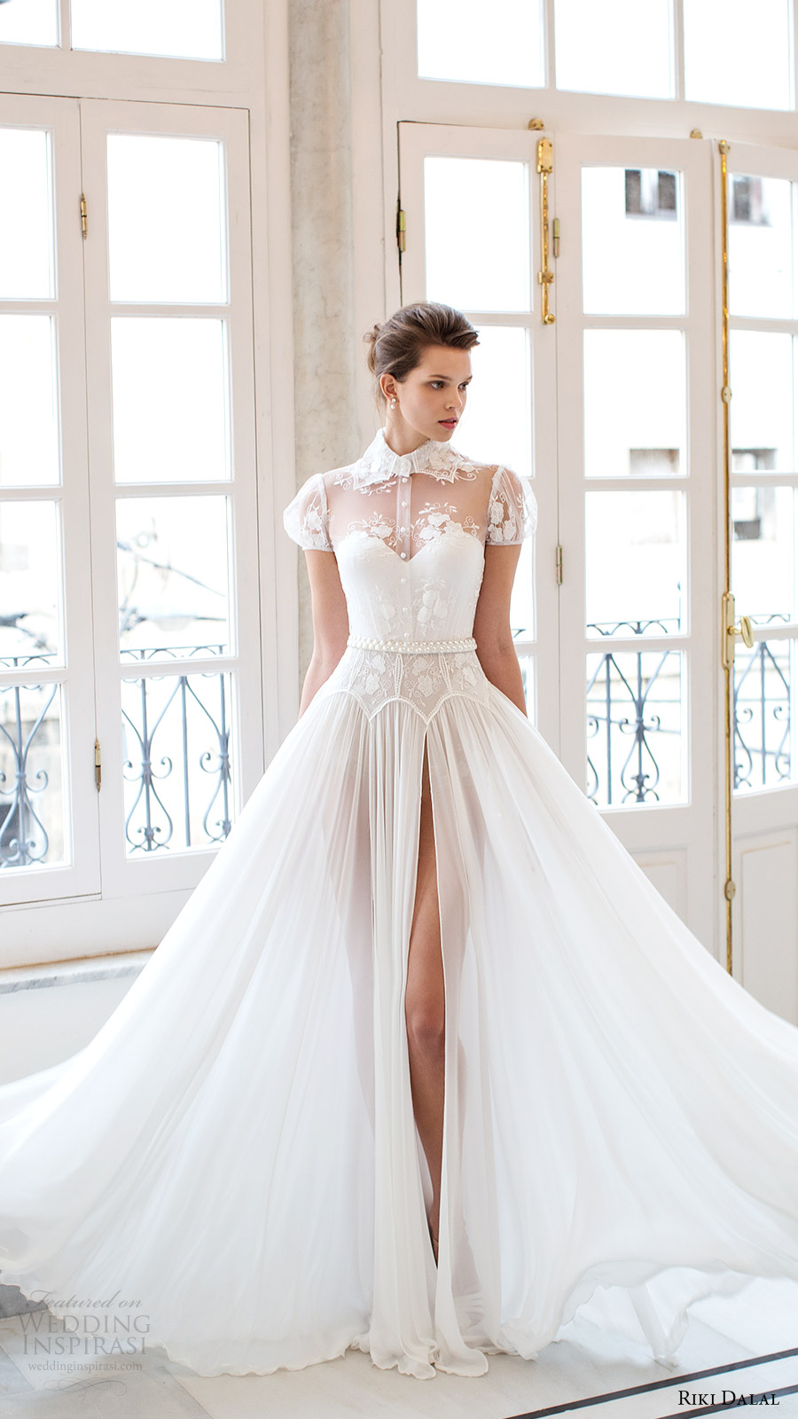 Popular Wedding Dresses in 2016 — Part 1: Ball Gowns & A ...
