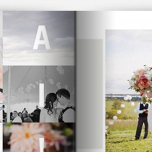 shutterfly wedding album photobook bridal inspiration board photo book guestbook modern bride love black white gold accents homepage 400