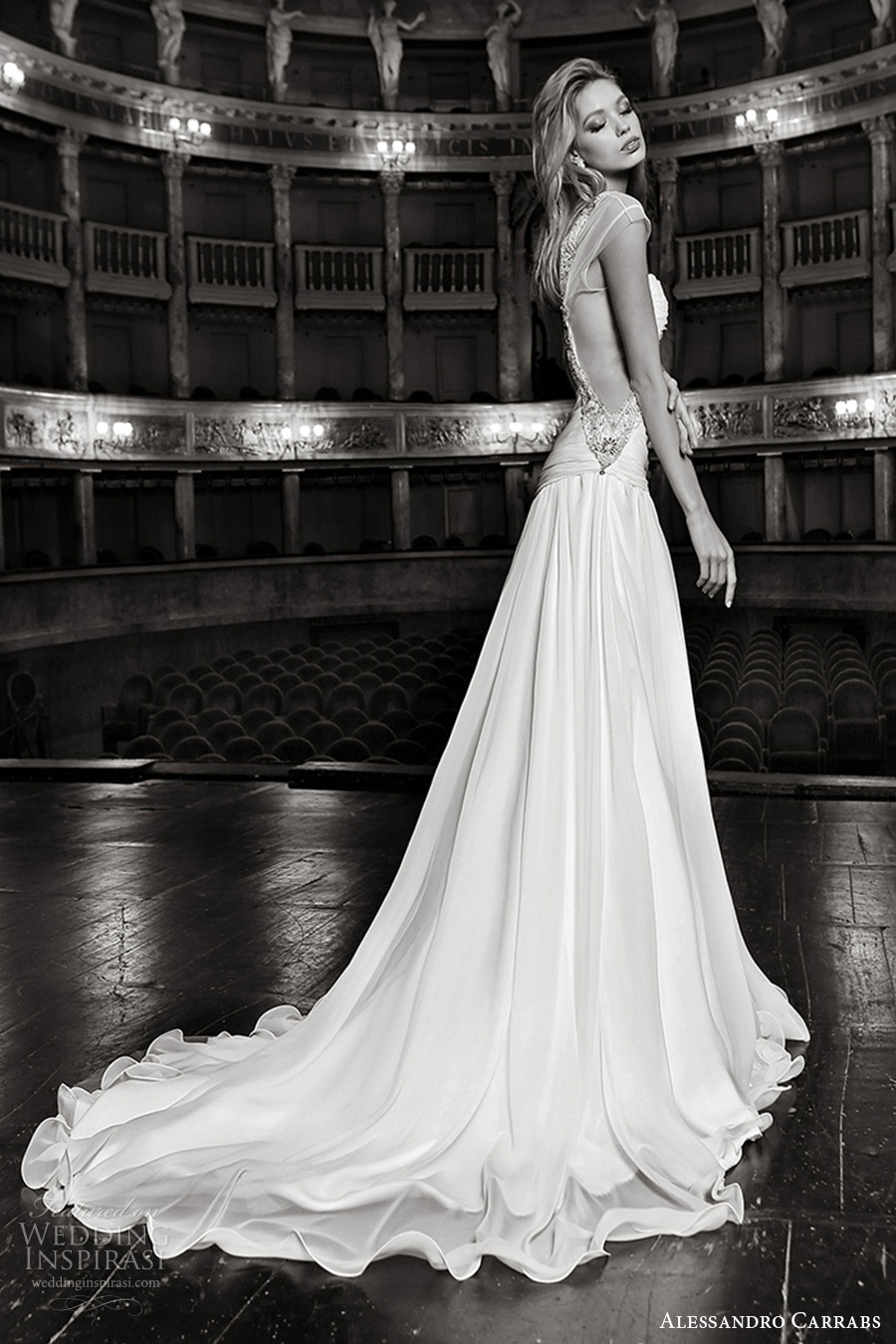 Couture Wedding Dress 73 Inspirational alessandro carrabs couture bridal