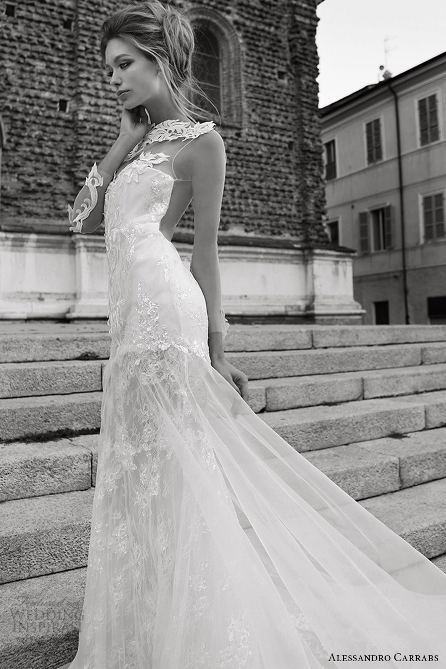 Couture Wedding Dress 91 Fresh alessandro carrabs couture bridal