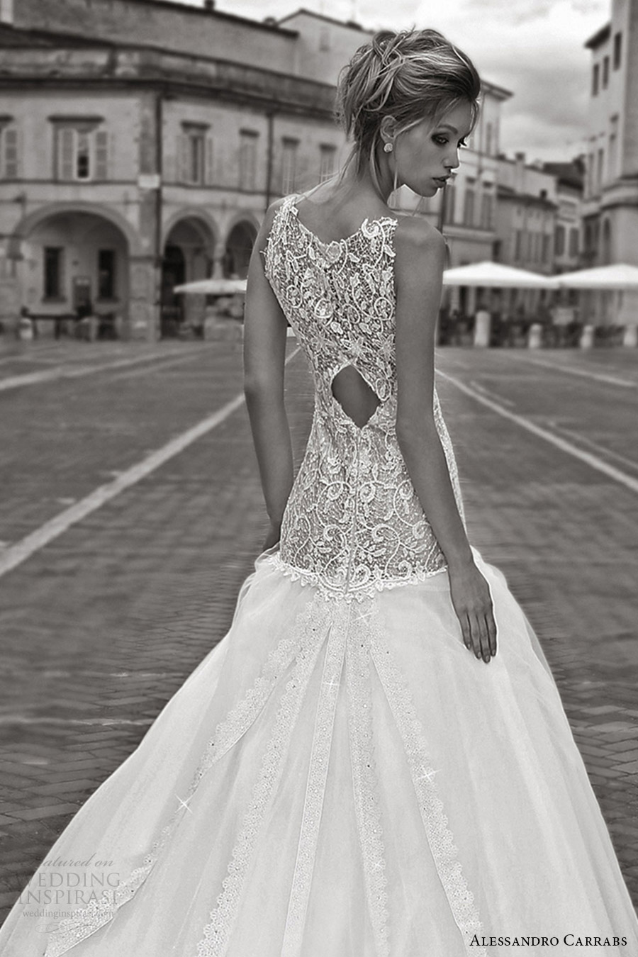 Wedding Gowns Outlet 79 Unique alessandro carrabs couture bridal