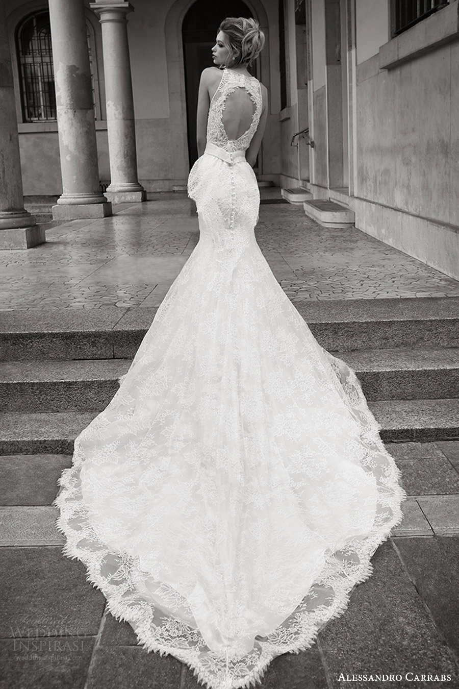 alessandro carrabs 2016 wedding dresses palcoscenico