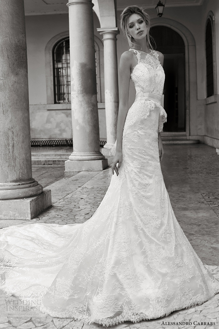 Couture Wedding Dress 67 Cute alessandro carrabs couture bridal