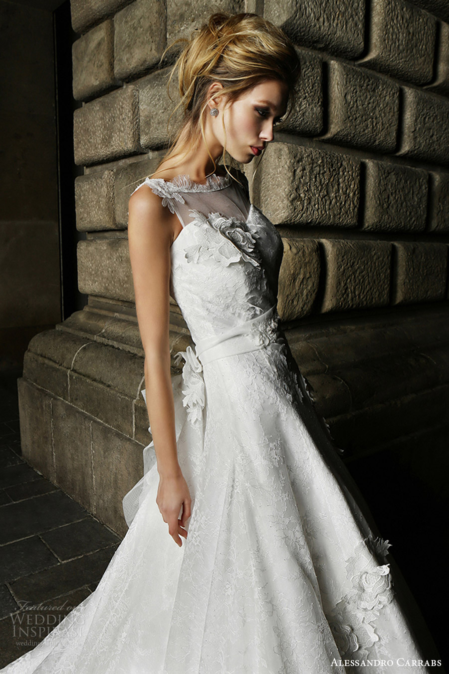 Couture Wedding Dress 24 Spectacular alessandro carrabs couture bridal