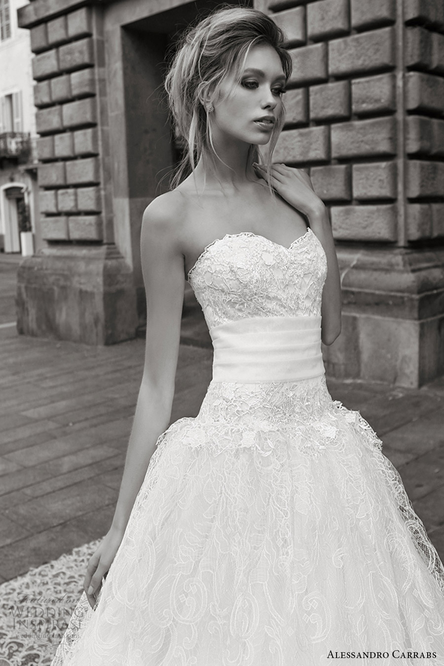Couture Wedding Dress 75 Spectacular alessandro carrabs couture bridal