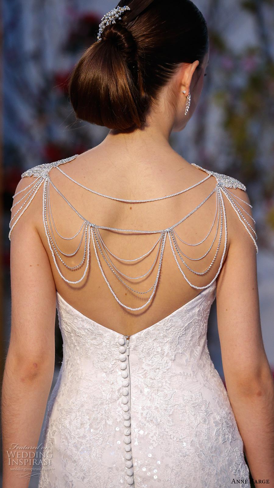 Anne barge spring 2017 wedding dresses wedding inspirasi for Strapless wedding dresses 2017