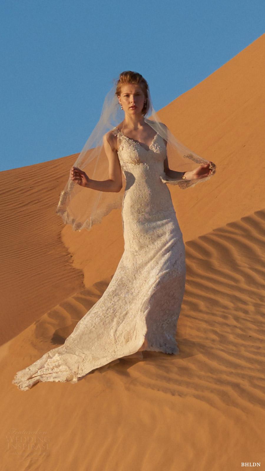 Bhldn 2016 Wedding Dresses The Golden Hour Lookbook