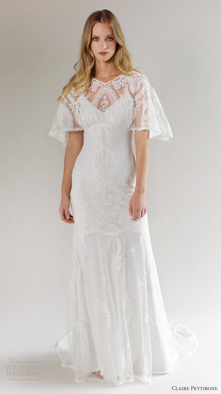 Wedding Dresses Long Beach Ca 72 New claire pettibone bridal spring