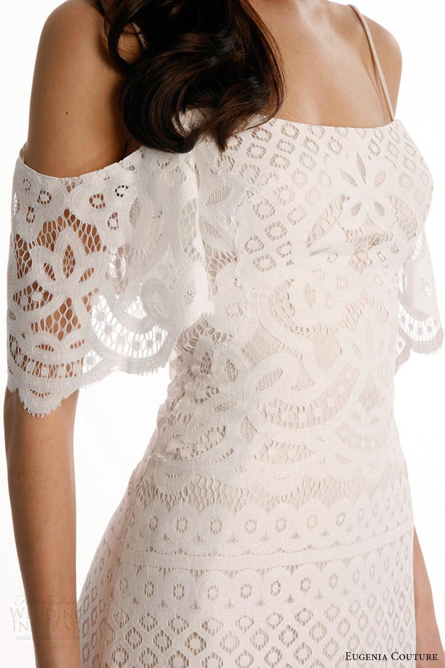 Farrah Wedding Dress 32 Unique eugenia couture joy bridal