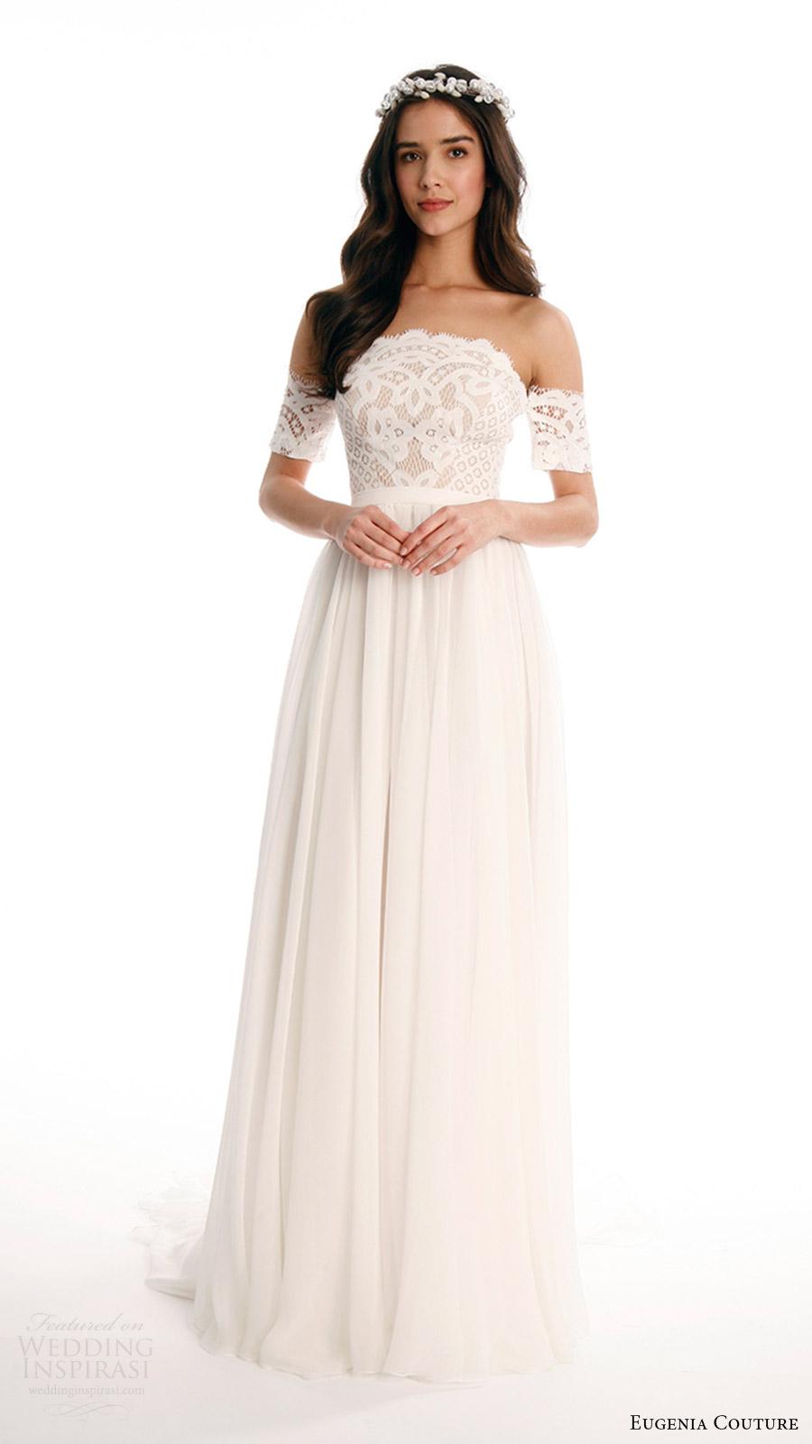 Sherri Hill Wedding Dresses 36 Fabulous eugenia couture joy bridal