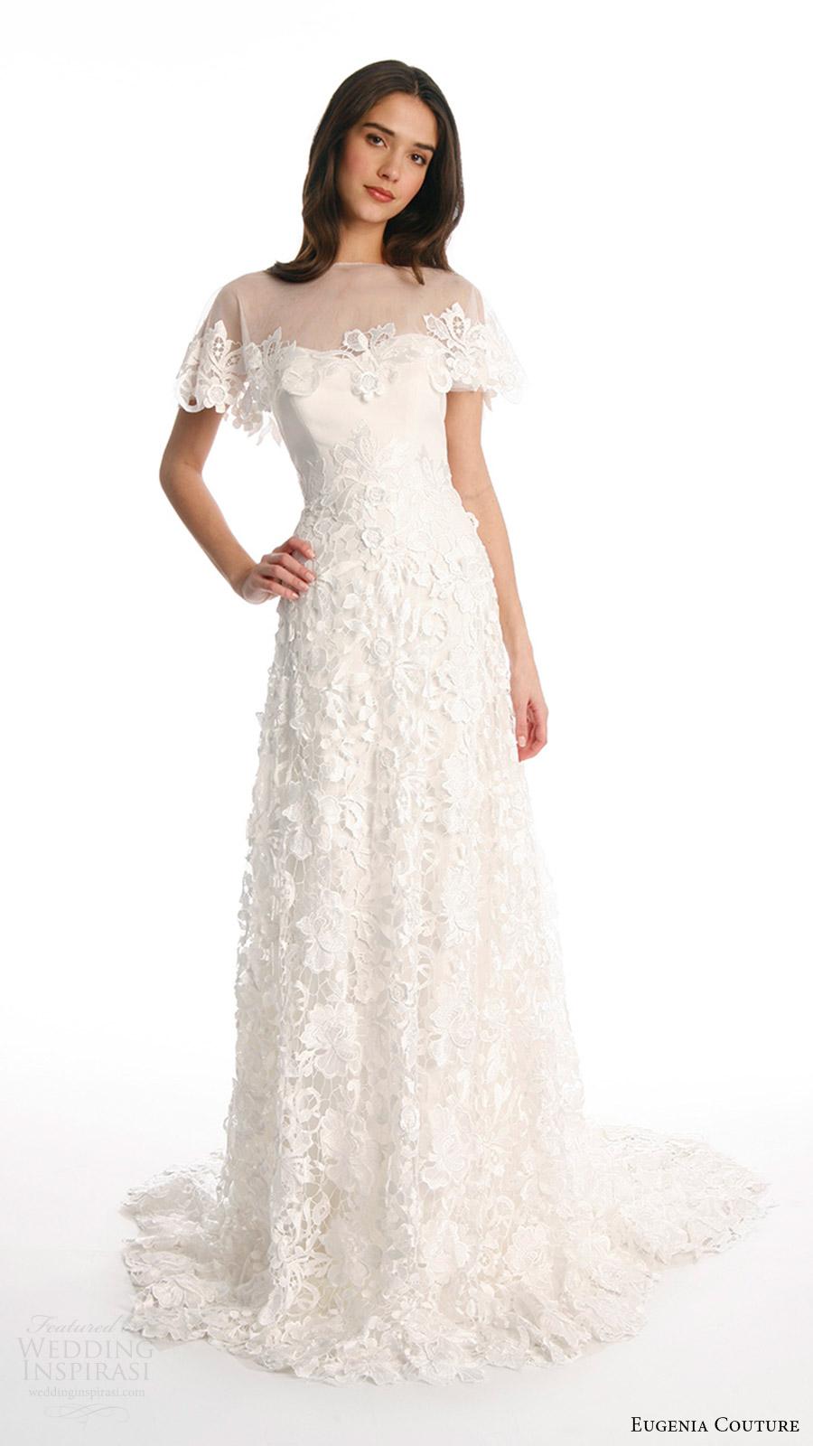 Sherri Hill Wedding Dresses 93 Vintage eugenia couture joy bridal