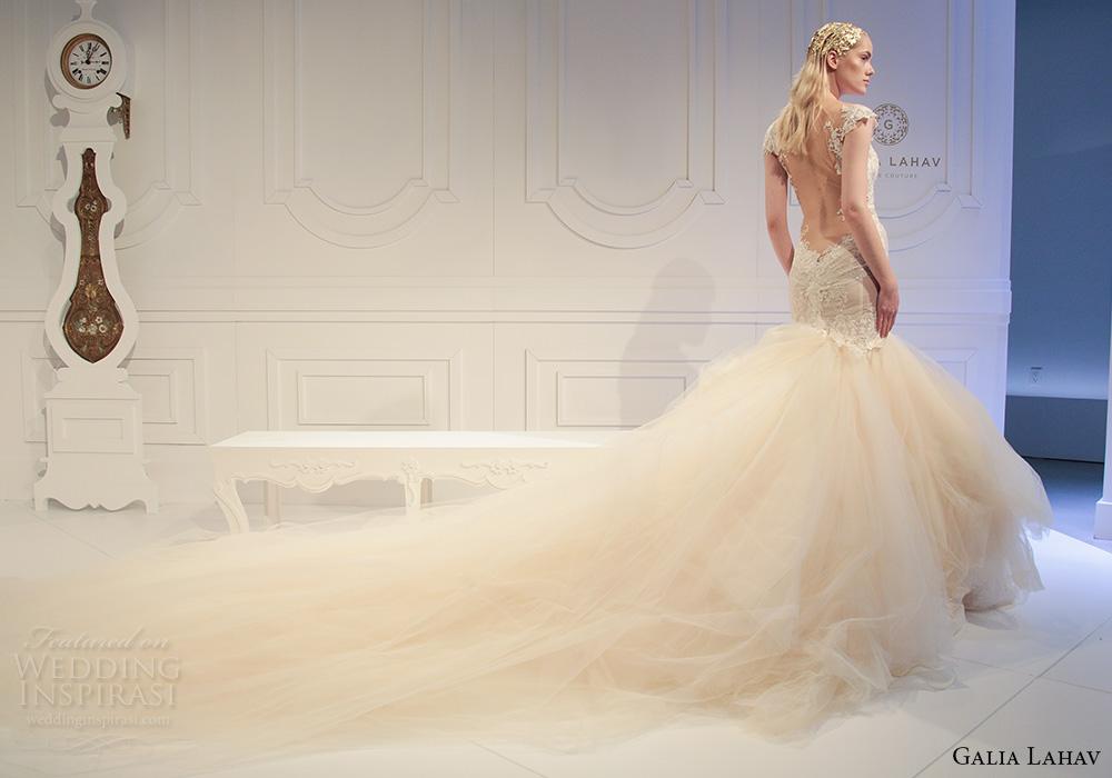 Galia Lahav Spring 2017 Wedding Dresses - BridalPulse
