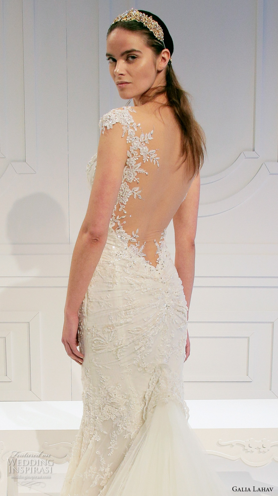 Mermaid Wedding Dresses Online 74 Elegant galia lahav spring bridal