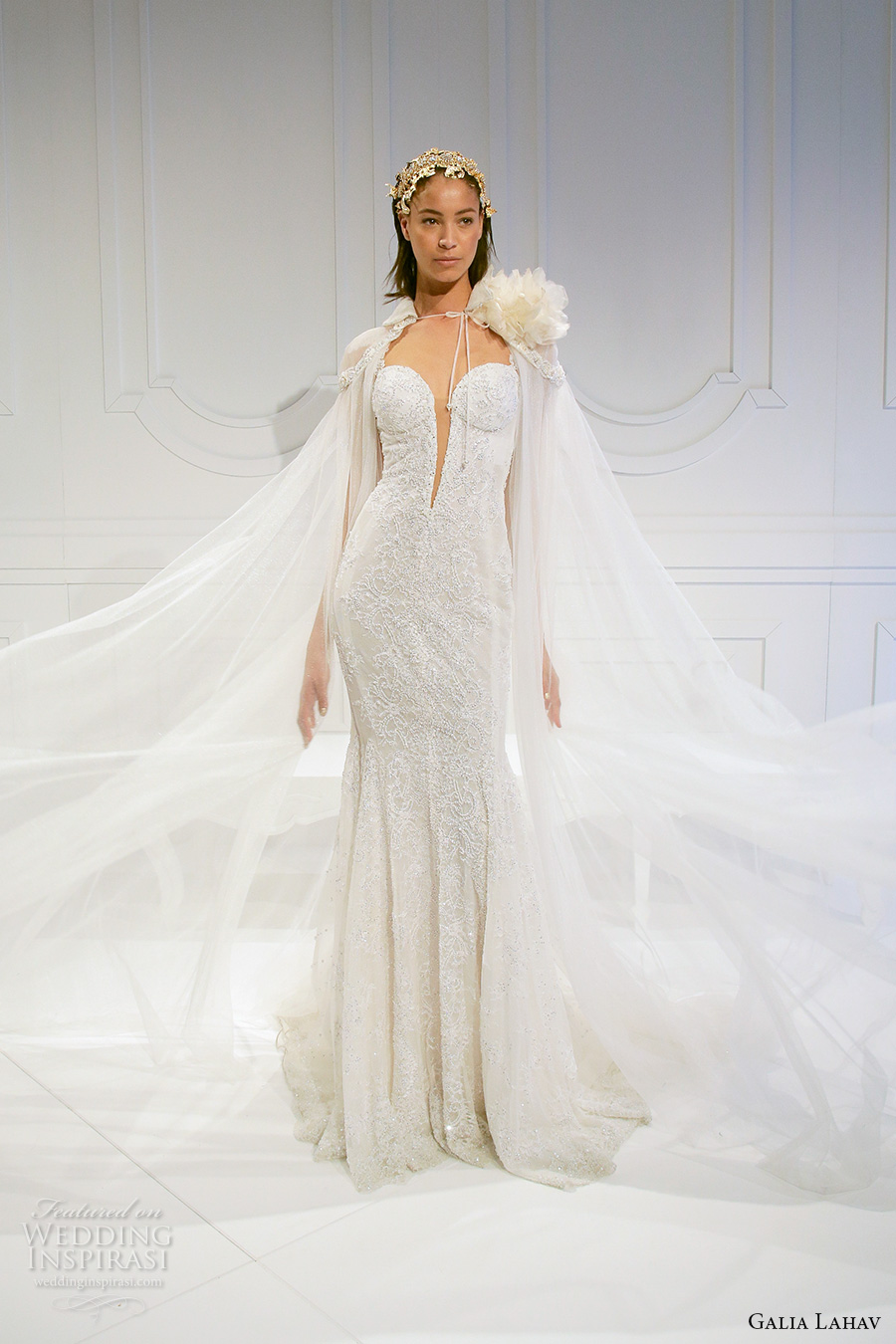Sabrina Wedding Dress 96 Cool galia lahav spring bridal