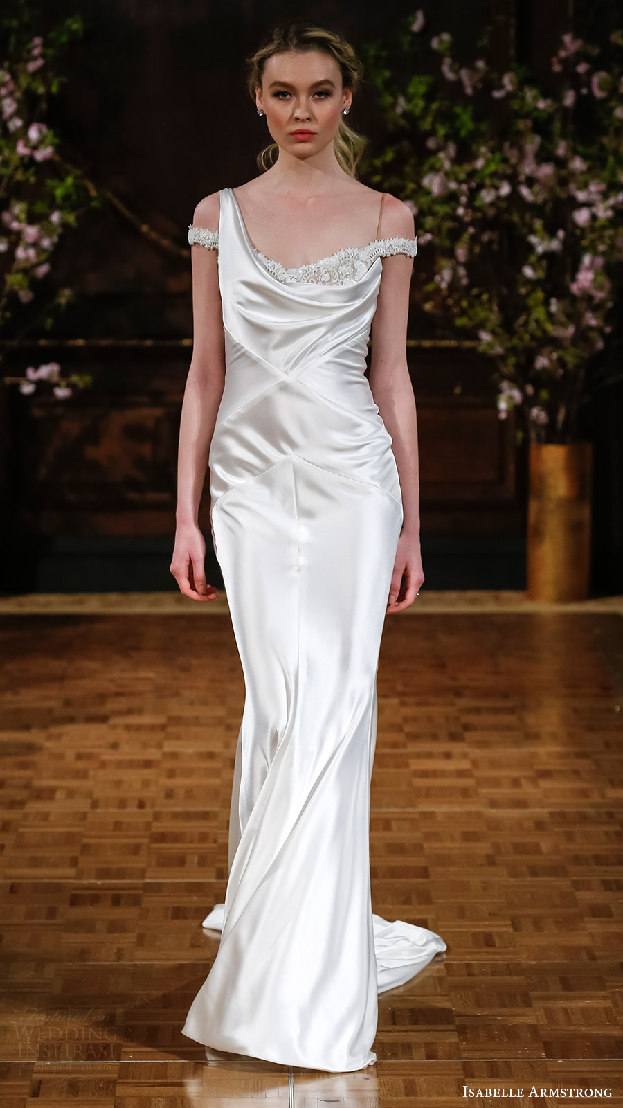 Asymmetric Wedding Dresses 12 Awesome isabelle armstrong bridal spring
