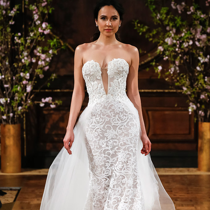 1f8a8e60b Isabelle Armstrong Spring 2017 Wedding Dresses