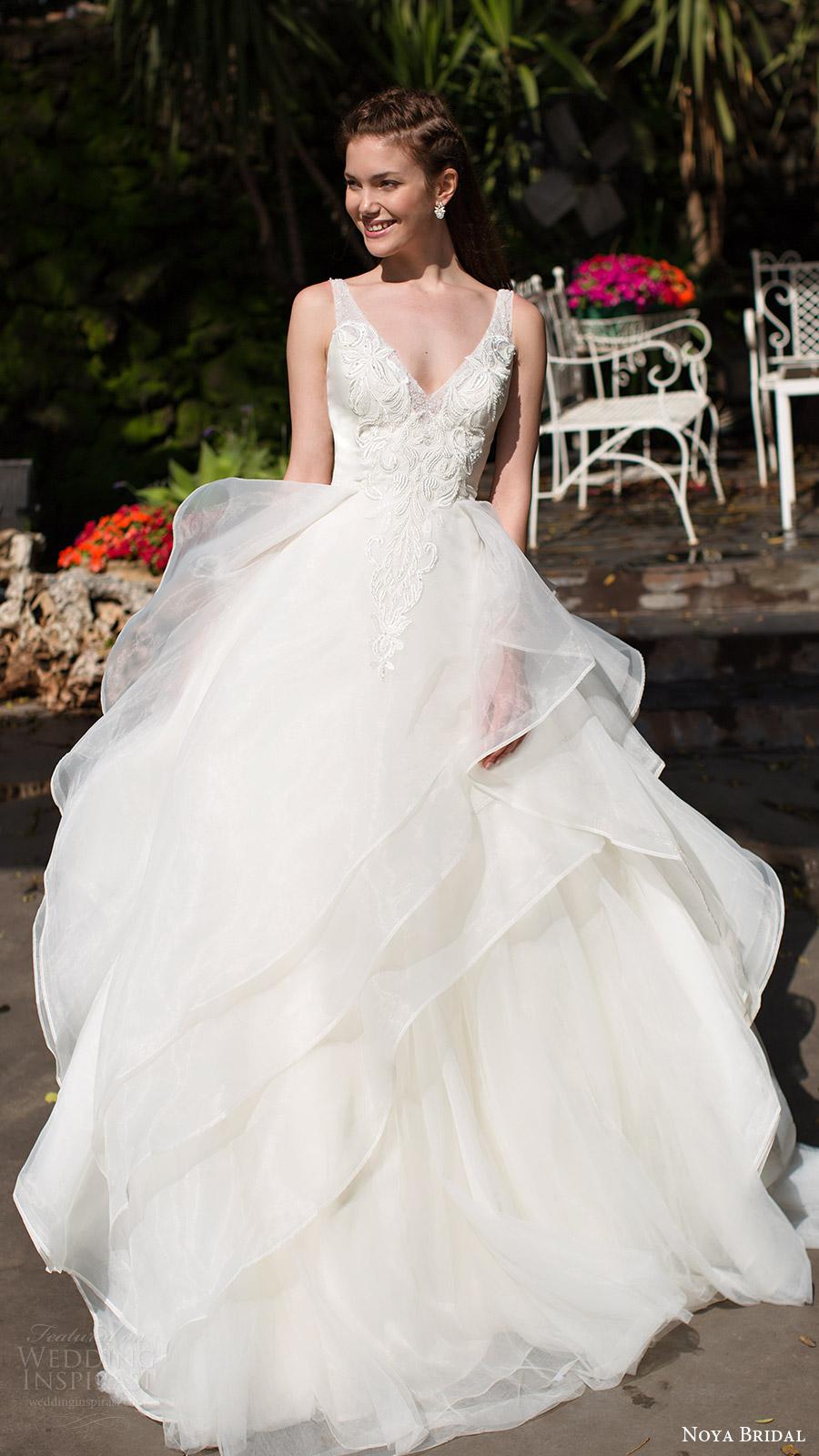Noya Bridal Aria Collection Wedding Dresses Wedding