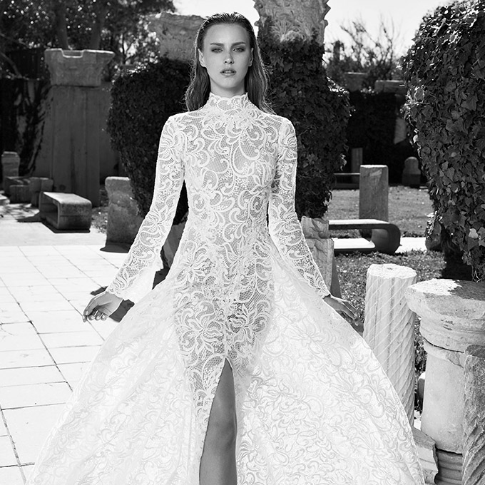Couture Wedding Dress 37 Inspirational