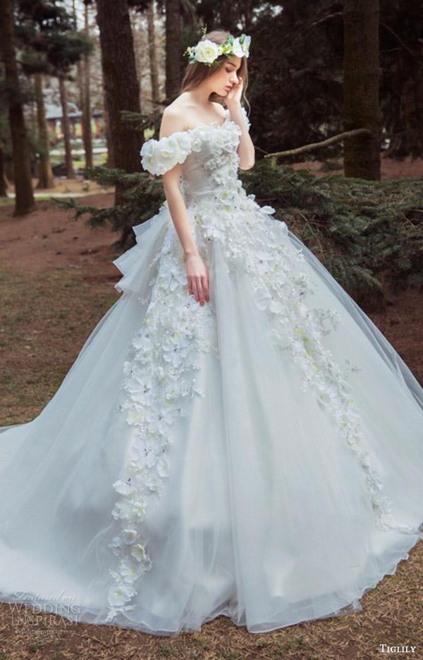 Cosplay Wedding Dress 17 Trend tiglily bridal off shoulder