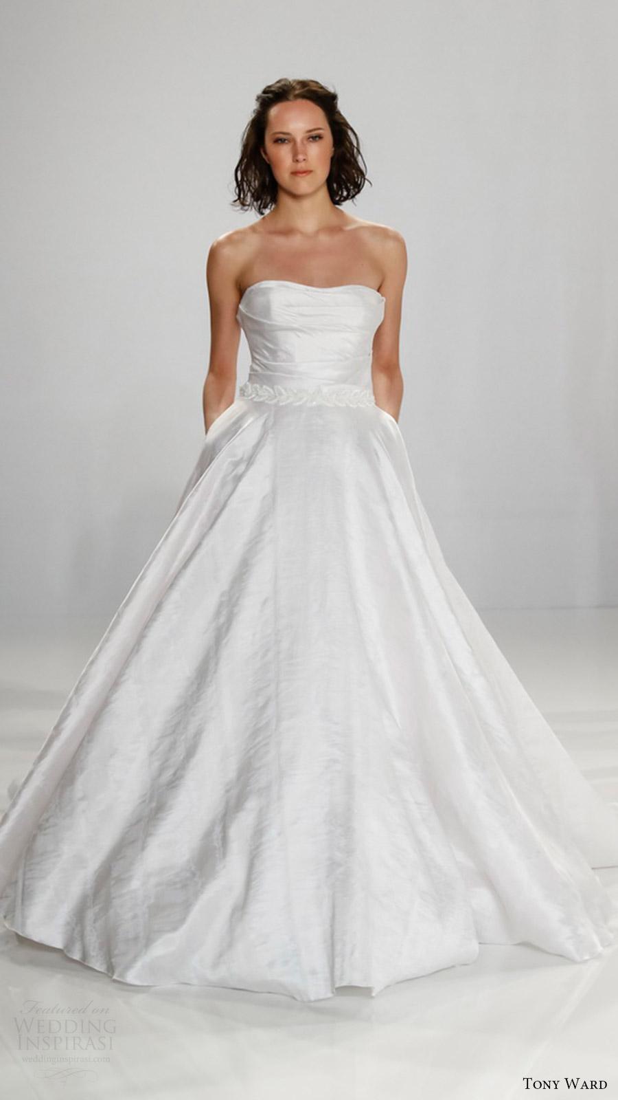 Tony ward bridal 2017 wedding dresses wedding inspirasi for Tony ward wedding dresses