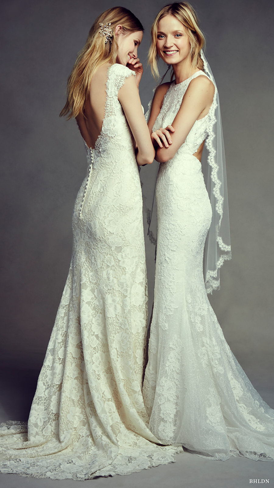 bhldn bridal may 2016 amalia lace wedding dress bv jensen gown fv