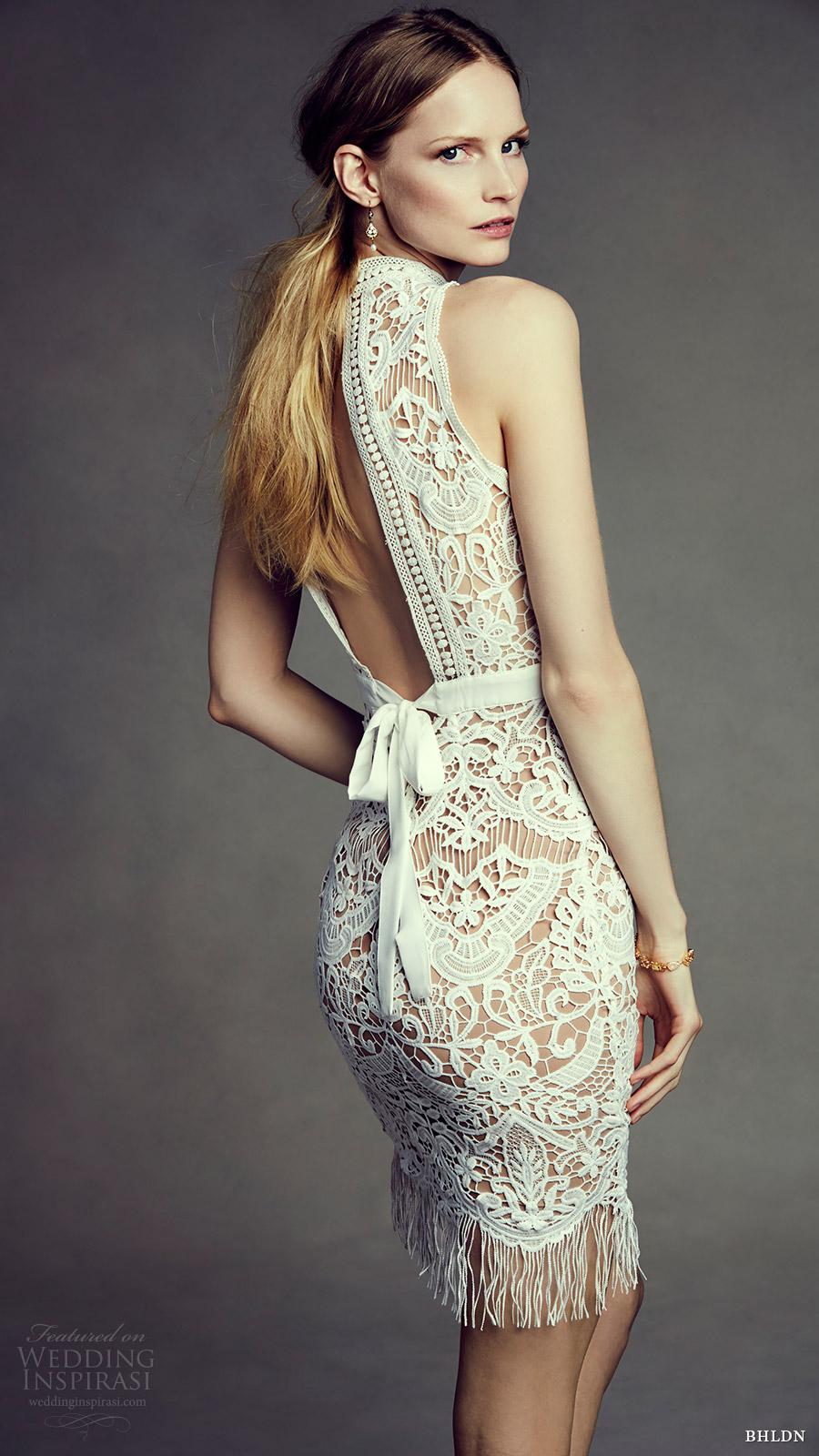 Bhldn bohemian beauty bridal lookbook wedding inspirasi for Dresses for wedding rehearsal dinner