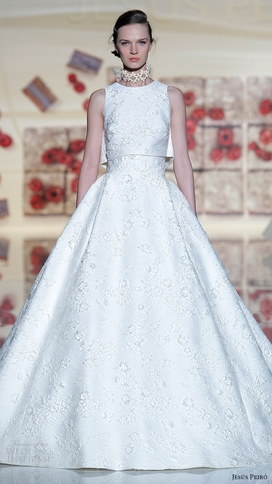 Jesús Peirò Wedding Dresses Collection