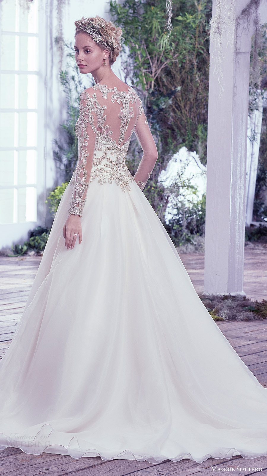 Maggie sottero bridal gown prices high cut wedding dresses for Wedding dress with prices