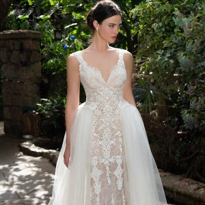 naama anat 2017 primavera bridal collection
