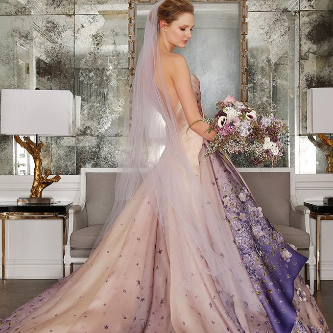 Paris Wedding Gowns: Romona Keveza Spring 2017 Wedding Dresses