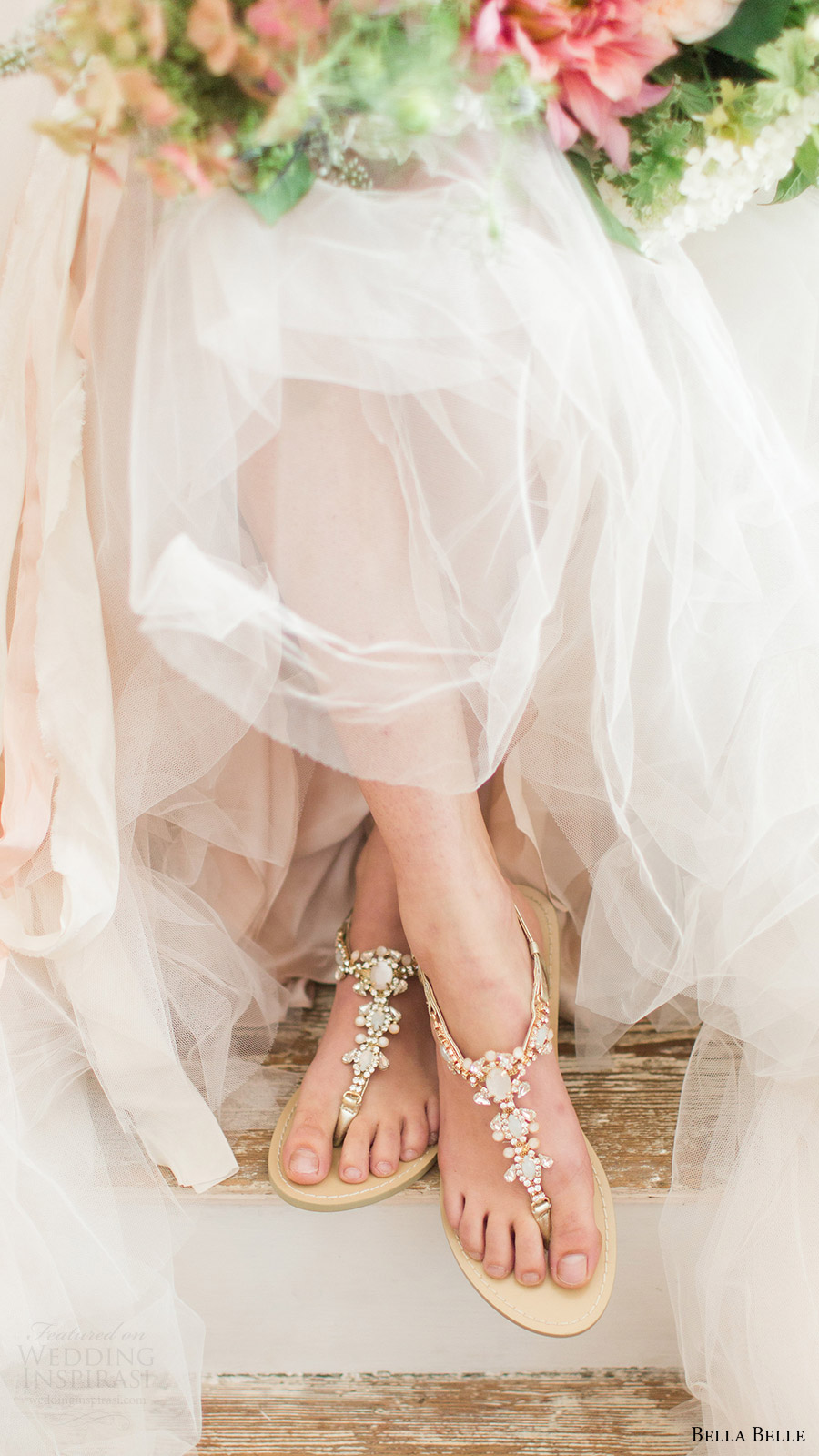 bella belle bridal shoes 2016 luna wedding sandals for destination weddings