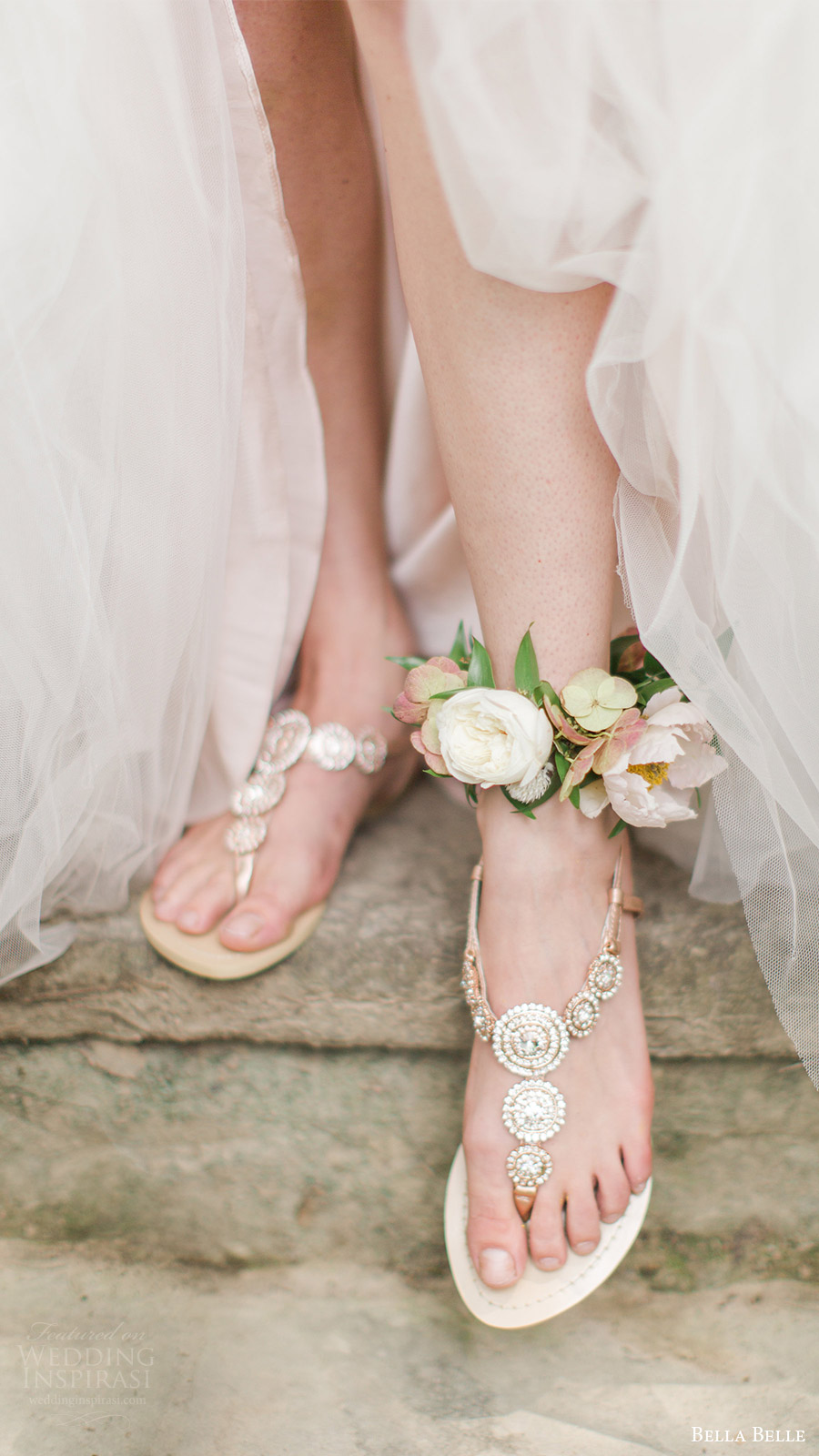 lookbook bella belle bridal shoes collection