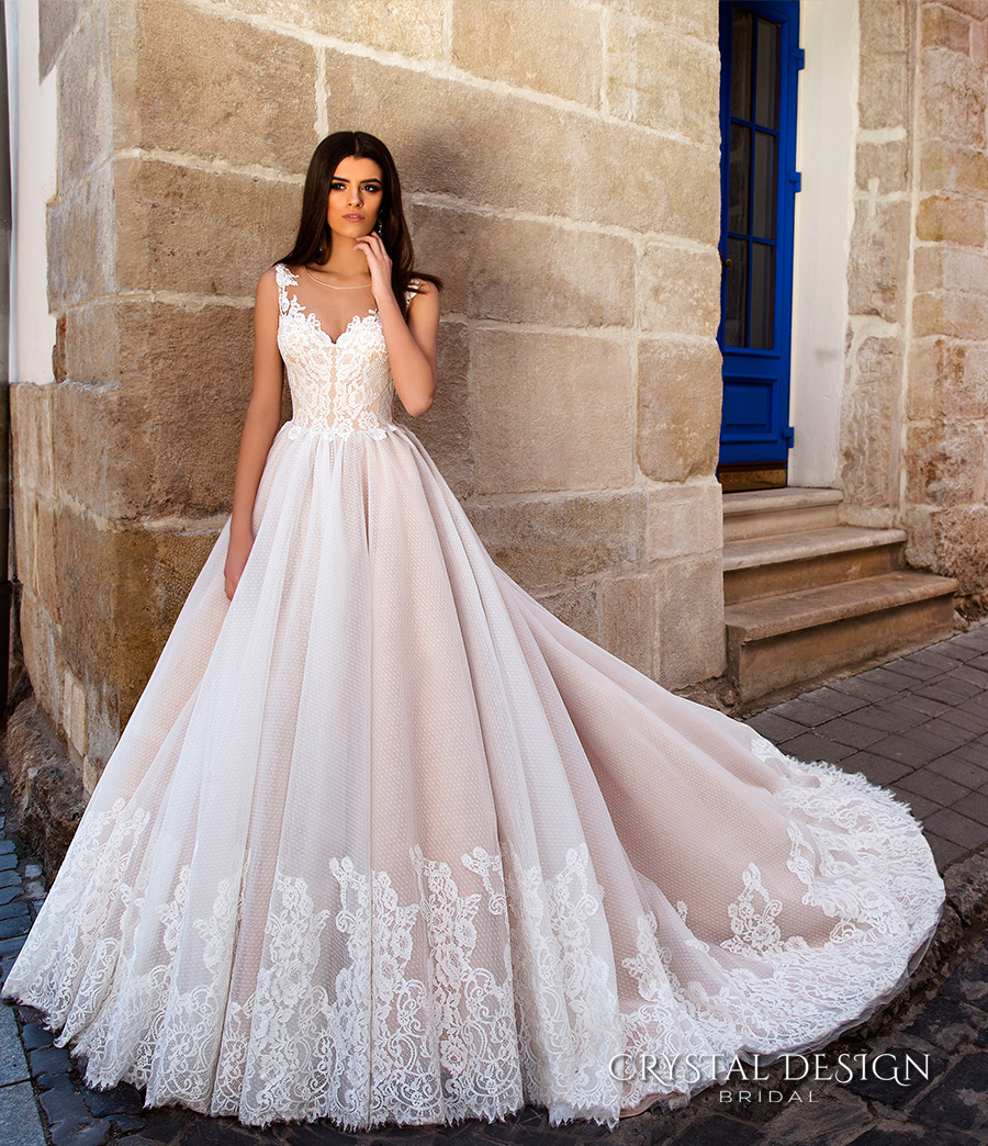 Designer Wedding Dresses At Discount Prices