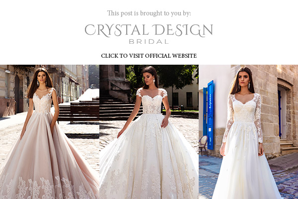 crystal design bridal lviv 2017 sponsor dresses selection