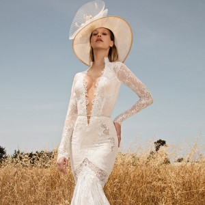 galia lahav spring 2017 gala no ii bridal collection
