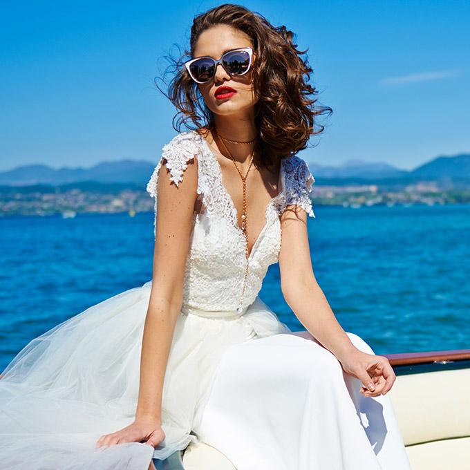 Stephanie Allin 2017 Wedding Dresses — Bellissimo Bridal Collection ...