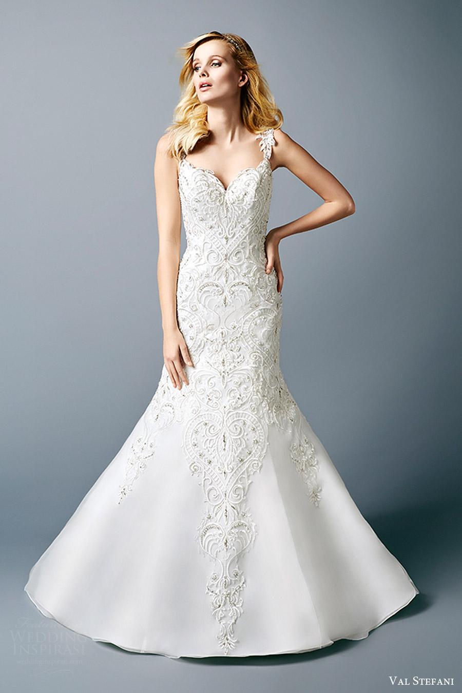 Gothic Style Wedding Dresses 90 Amazing val stefani bridal fall