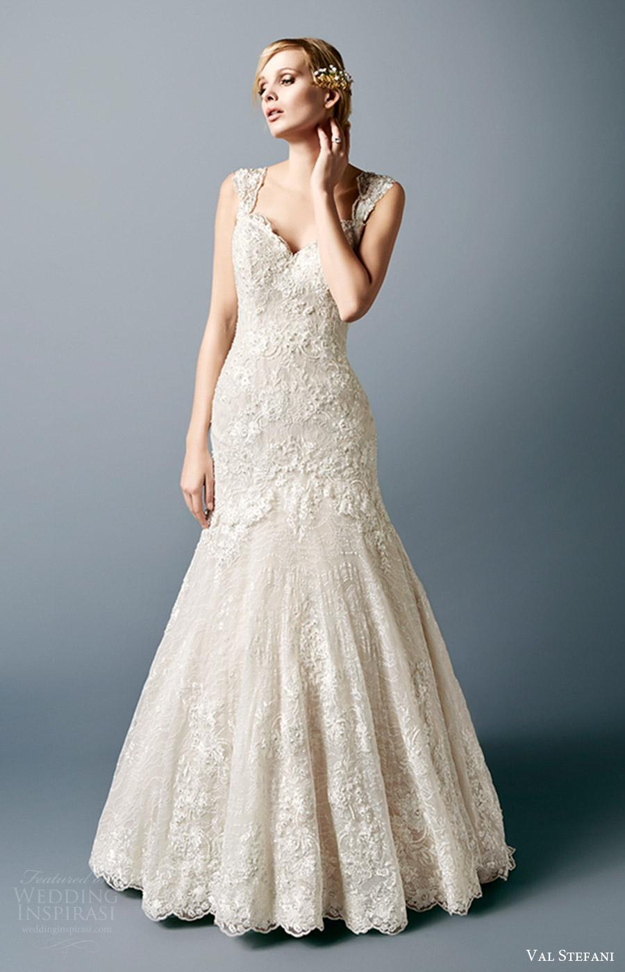 Gothic Style Wedding Dresses 96 Unique val stefani bridal fall