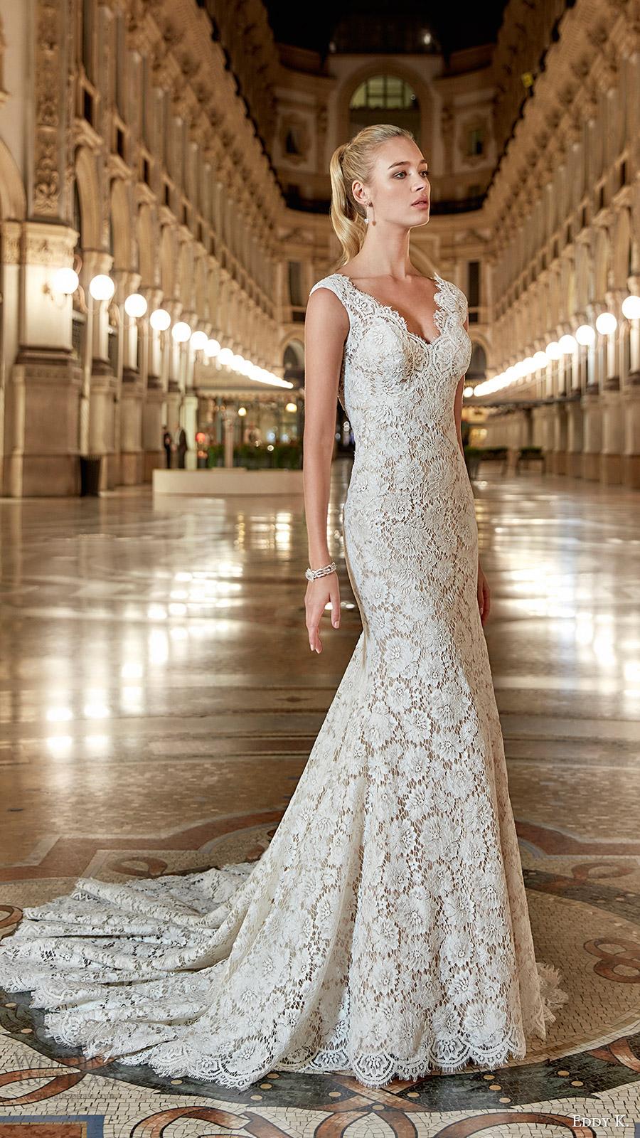 Eddy K 2017 Wedding Dresses