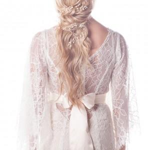 elena zavozina 2016 bridal accessories wedding jewelry hairpieces