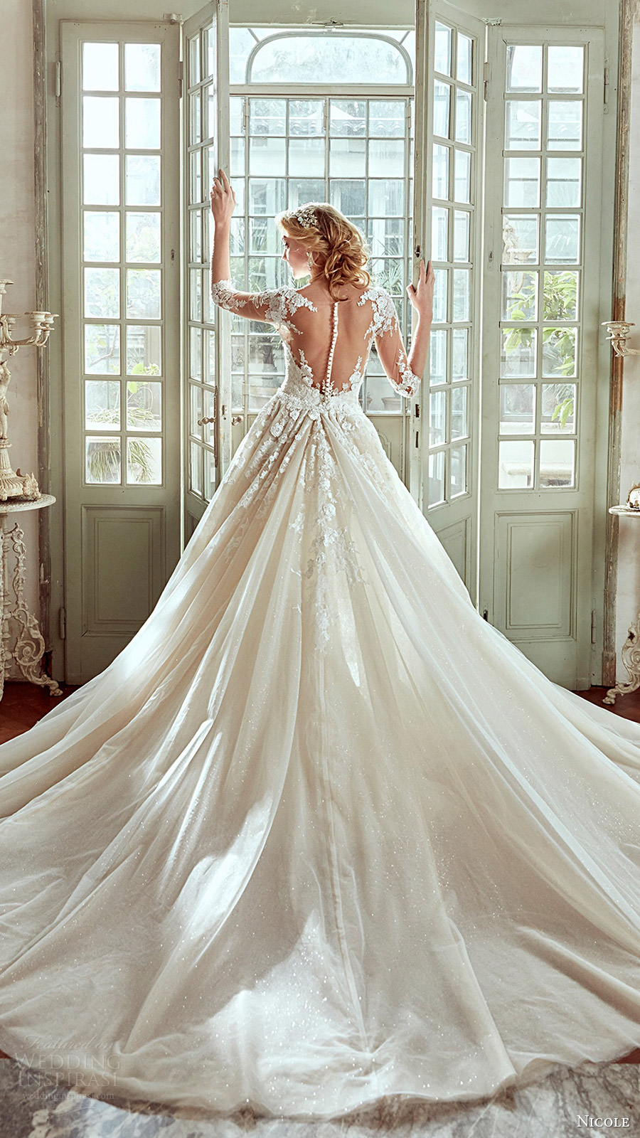Wedding Dress Spokane 77 Good nicole spose bridal quarter