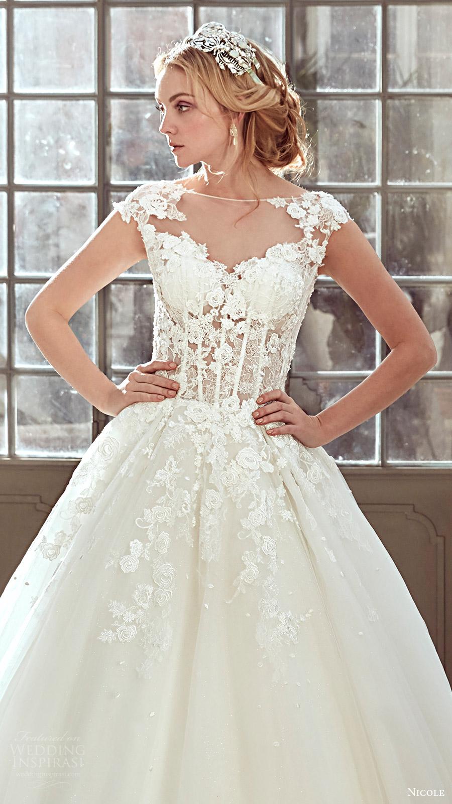 Wedding Dress Spokane 97 Ideal nicole spose bridal cap